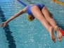 Drużynowe Mistrzostwa Młodzików w Pływaniu 17-18.06.2017 Ostrowiec Świętokrzyski