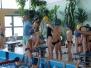 Drużynowy Wielobój Pływacki Dzieci 10-11 lat 30-31.05.2014 Puławy