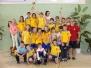 Drużynowy Wielobój Pływacki Dzieci 10-11-letnich 25-26.05.2013 Puławy