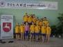 Drużynowy Wielobój Pływacki Dzieci 10 i 11 lat 30-31.05.2015 Puławy 2 blok