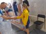 I runda Ligi Wojewódzkiej Dzieci i Młodzików w Pływaniu