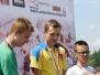 II Mistrzostwa Polski w Pływaniu Długodystansowym na Wodach Otwartych 26-27.07.2014 Kryspinów