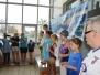 Liga Pływacka Szuwarek VI runda 22.11.2015 Krasnystaw