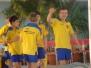 Międzywojewódzkie Drużynowe Mistrzostwa Młodzików 12-13 lat 29-30.03.20014 Kraśnik