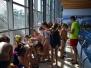 Międzywojewódzkie Drużynowe Mistrzostwa Młodzików 12-lat -II runda.Drużynowy Wielobój Pływacki Dzieci 10-11 lat.