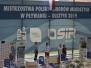 Mistrzostwa Polski Juniorów Młodszych 14 lat w Pływaniu 05-07.07.2019 Olsztyn