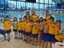 Mistrzostwa Województwa Lubelskiego Dzieci 10 - 11 lat  14.11.2015 Lublin