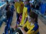 Ogólnopolskie Drużynowe Zawody Dzieci 10, 11 lat oraz Międzywojewódzkie Drużynowe Mistrzostwa Młodzików 12 lat II runda  05-06.06.2021 Lublin