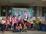 Ogólnopolskie Drużynowe Zawody Dzieci 10 i 11 lat w pływaniu 21-22.05.2016 Lublin - I dzień