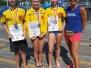 VIII Mistrzostwa Polski w Pływaniu Długodystansowym na Wodach Otwartych 15.05.2020 Olsztyn