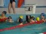 Wojewódzka Liga Juniorów II runda 12.04.2014 Międzyrzec