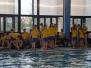 Wojewódzka Liga Juniorów II runda 19.04.2015 Międzyrzec Podlaski