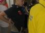 Wojewódzka Liga Juniorów IV runda 16.11.2014 Zamość