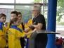 XI Puchar Roztocza 2016 7-8.05.2016 Zamość - I dzień